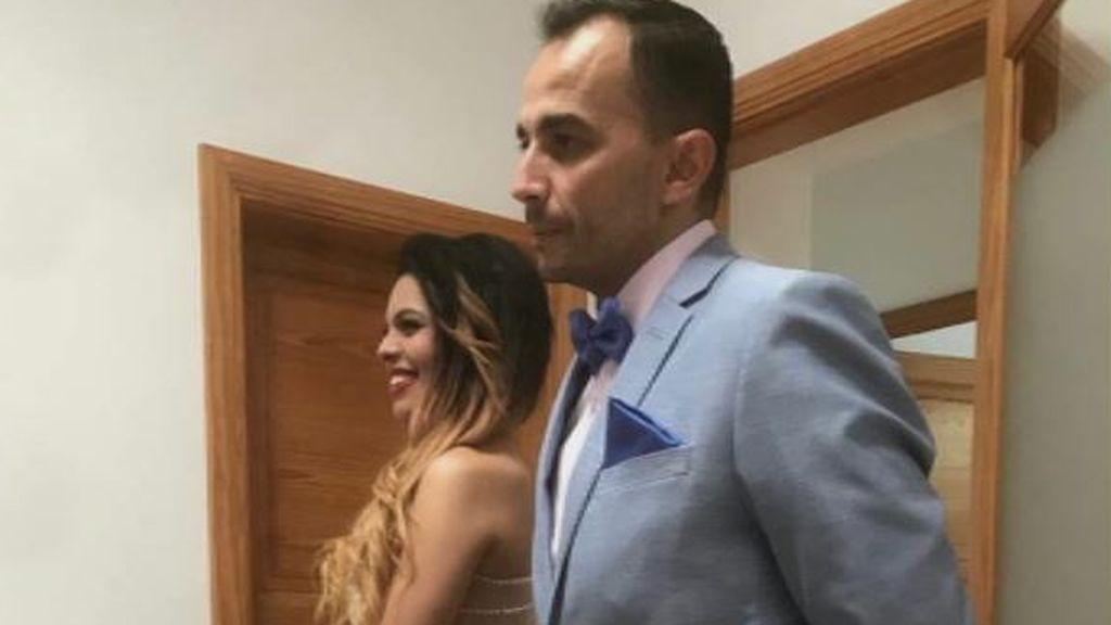 Romina fue atendida en un centro de salud por una paliza de su marido tres días antes del crimen