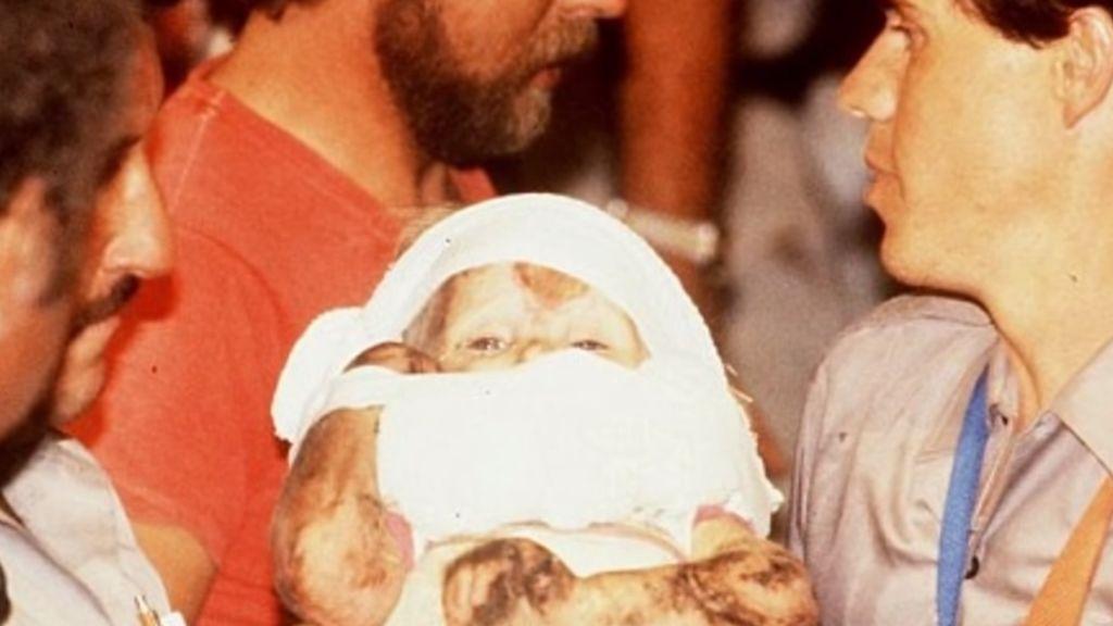 El milagro que se espera con Julen: el caso del bebé Jessica McClure que sobrevivió 58 horas en un pozo