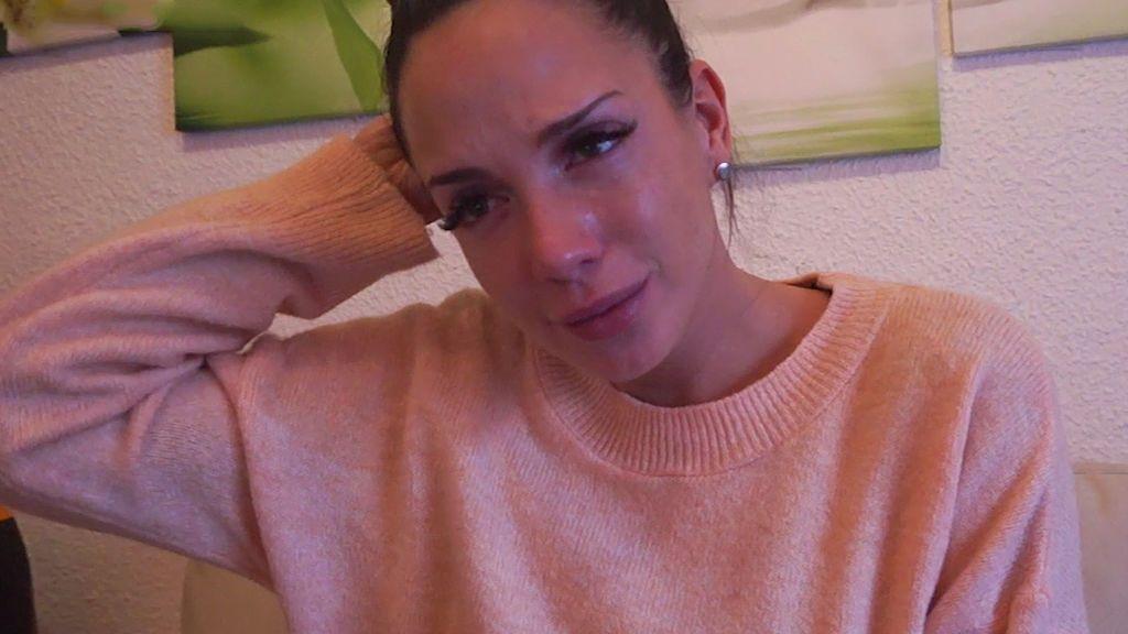 """""""Si volviera a nacer pediría volverme a enamorar de ti"""": la desgarradora declaración de amor de Samira a su ex (1/2)"""
