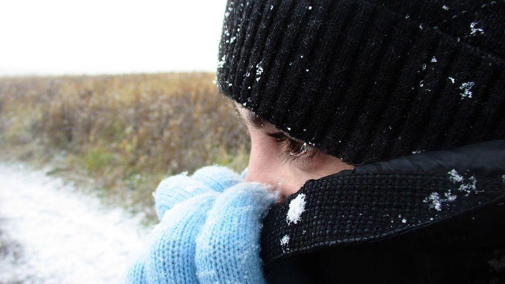 En qué influye el frío en que te contagies de gripe