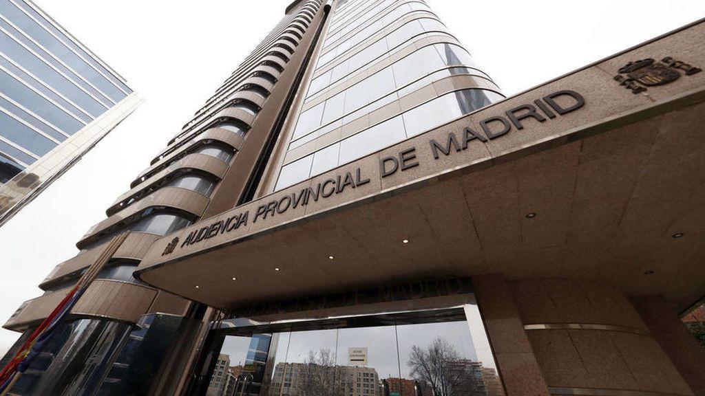 La Fiscalía mantiene la petición de 15 años de prisión para 'la Manada de Villalba'