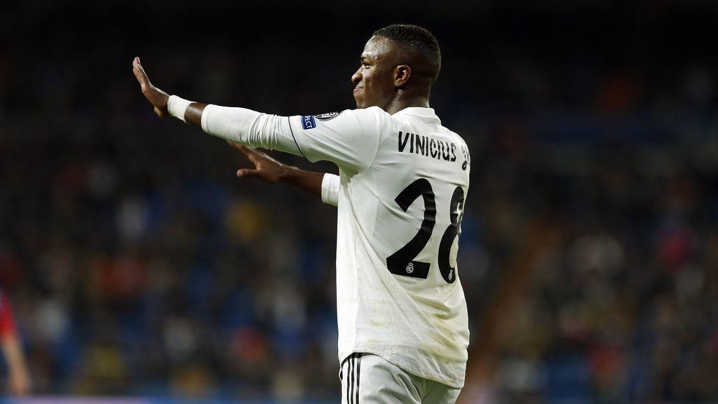 ¿Tiene razones el Real Madrid para estar indignado con el VAR ?