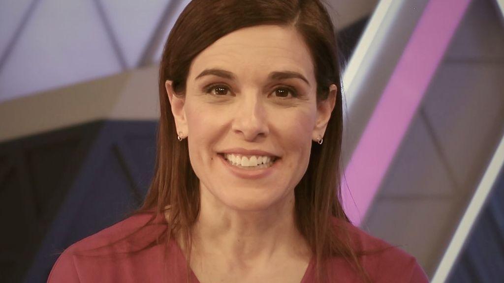 """Entrevista a Raquel Sánchez Silva: """"Soy una mujer muy privilegiada"""""""