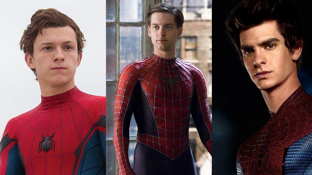 Queremos saber quién es el mejor Spiderman de todos los tiempos