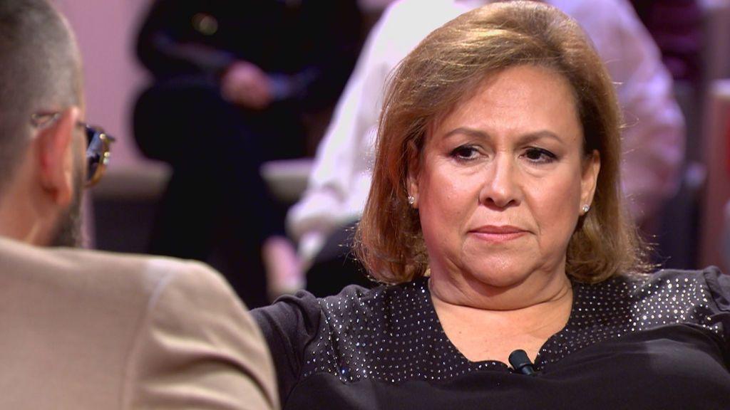 María Victoria Henao en 'Chester narcos' 2.