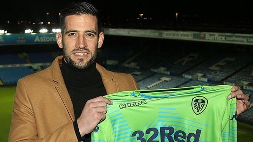 Kiko Casilla se une a la legión de porteros españoles en la Premier y ficha por el Leeds de Marcelo Bielsa