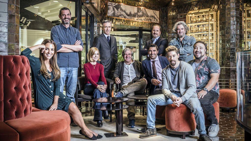 'Si yo fuera rico', la nueva comedia de Álvaro Fernández-Armero, llegará a los cines el 25 de octubre
