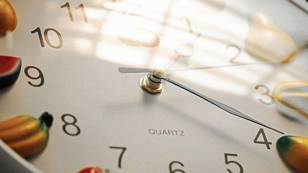 Un estudio revela cómo el ayuno puede mejorar la salud gracias a los ritmos circadianos