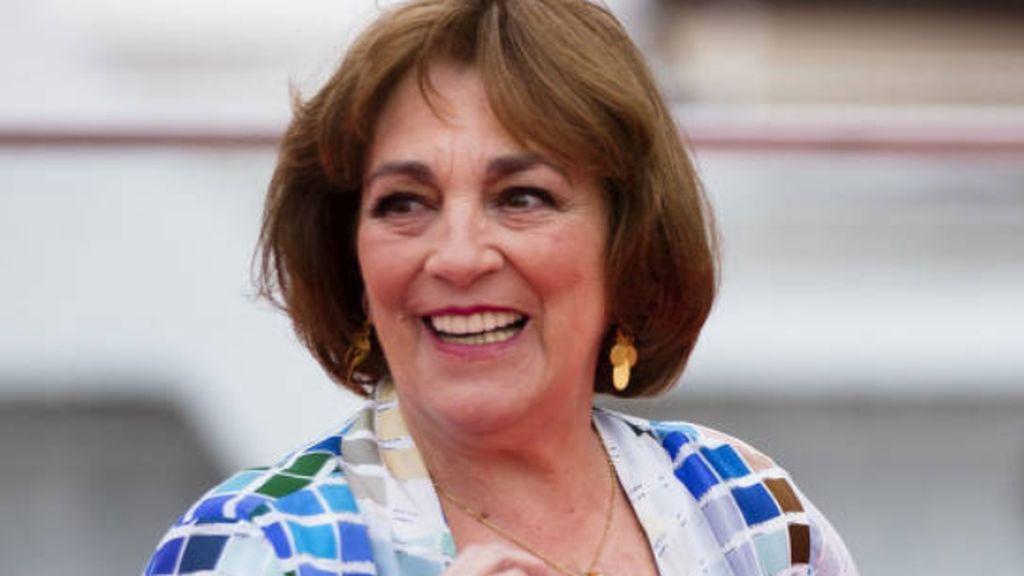 Carmen Maura desata una guerra de nervios, qué ha hecho ella para merecer esto