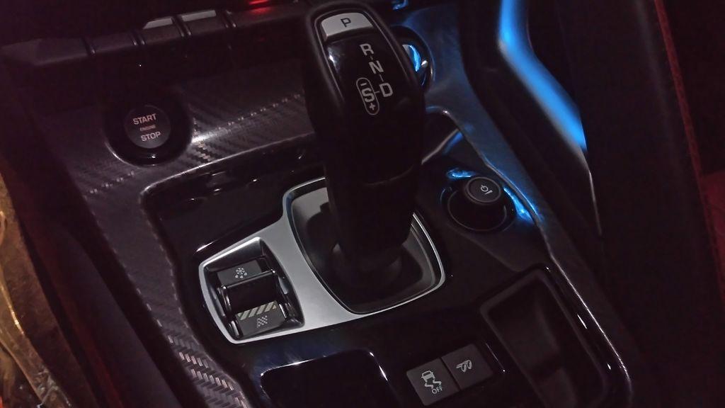 Letras de la caja de cambios del coche, ¿para qué sirven?