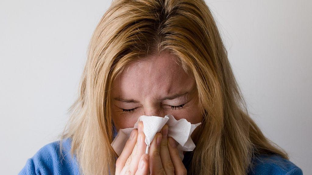 6 consejos para que no te pille la gripe