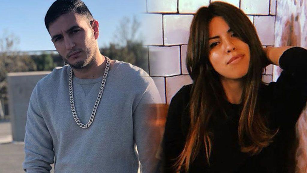 Omar Montes se enzarza con Isa Pantoja por su relación con Asraf