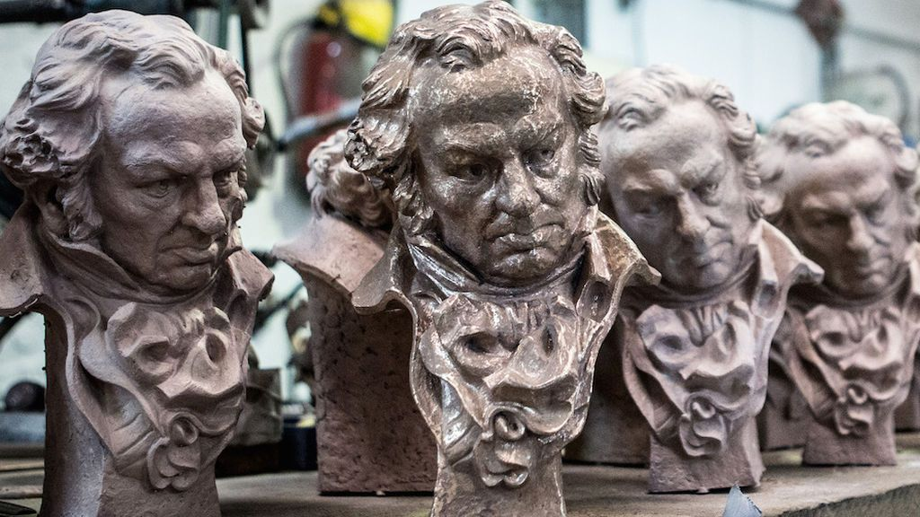 ¿Cuál es tu apuesta para Los Goya 2019?