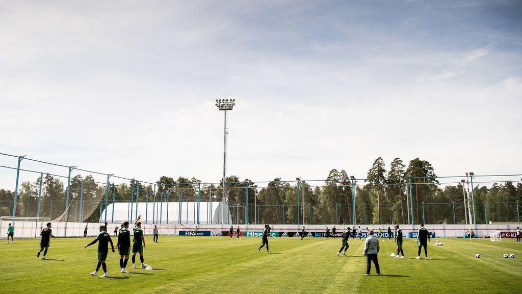 Unos padres ofrecen 84.000 euros al año para convertir a sus hijos en las próximas estrellas del futbol