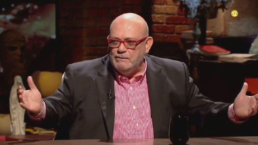 Cuarto Milenio\' homenajea al fallecido Paco Pérez Abellán | Cuatro