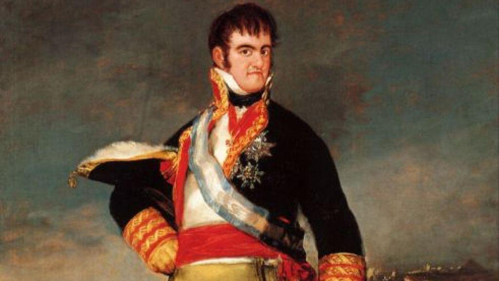 El pene que cambió la historia de España