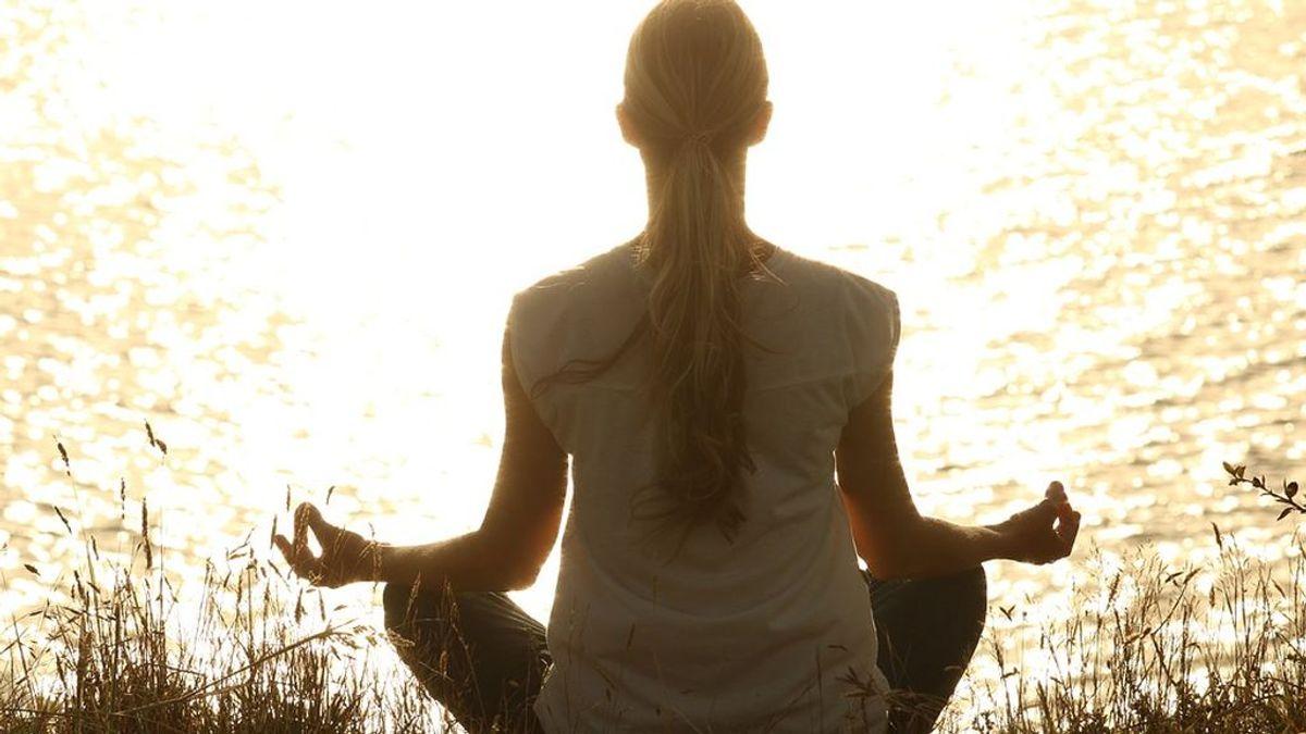 ¿'Mindfulness' para aliviar los síntomas de la menopausia?