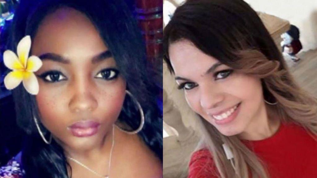 Rebeca, Leonor y Romina, las siete mujeres asesinadas por sus parejas en 2019