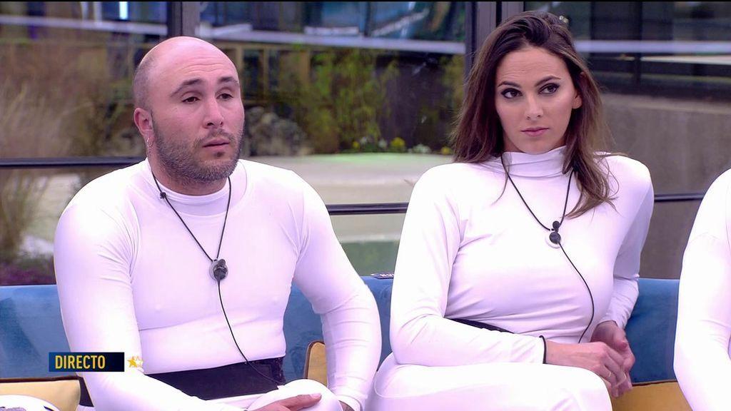 """Kiko le planta cara a Sofía: """"Creo que le comes la cabeza a Ylenia"""""""