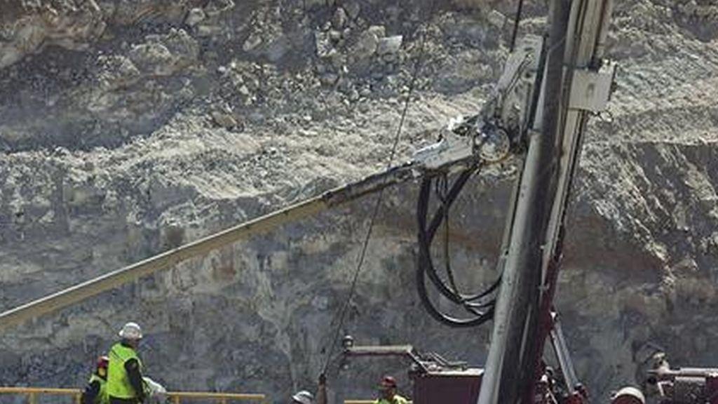 Todo lo que tienes que saber sobre el rescate a los mineros de San José, realizado por la empresa que buscará a Julen