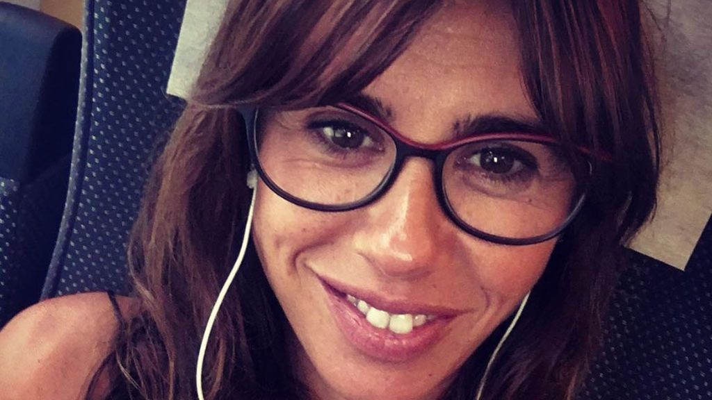 La nueva vida de Silvia Casado 'GH': madre de sus pollitos y estilista de novias