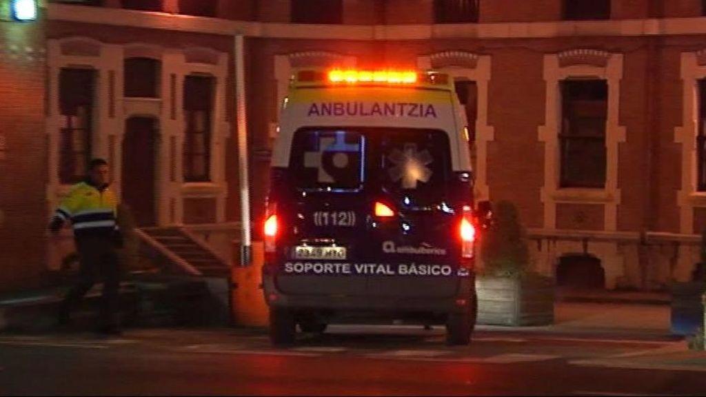 Investigan la implicación de una tercera persona en la muerte de la niña de nueve años de Bilbao