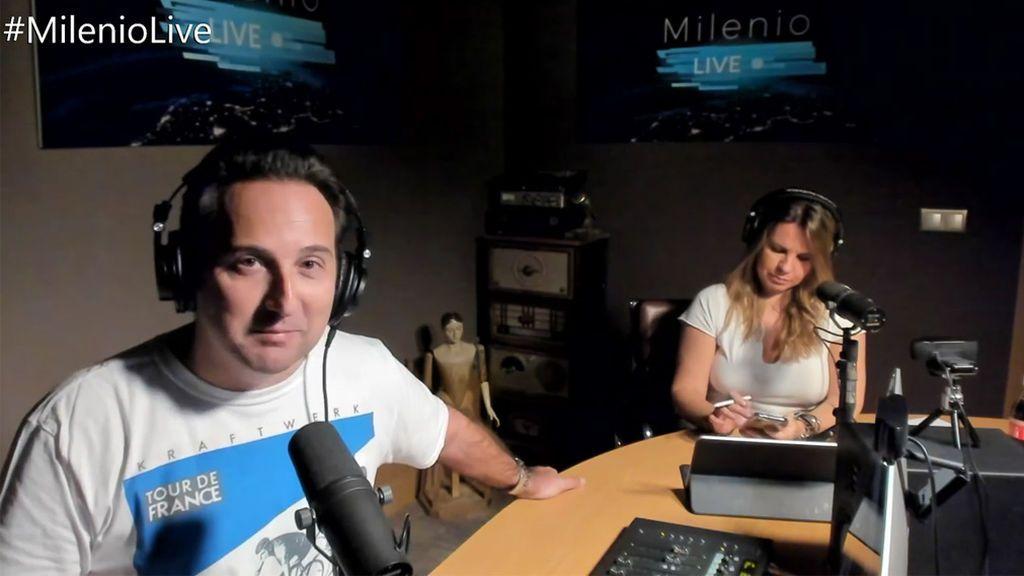 Milenio Live (19/01/2019) – El vigilante (1/3)
