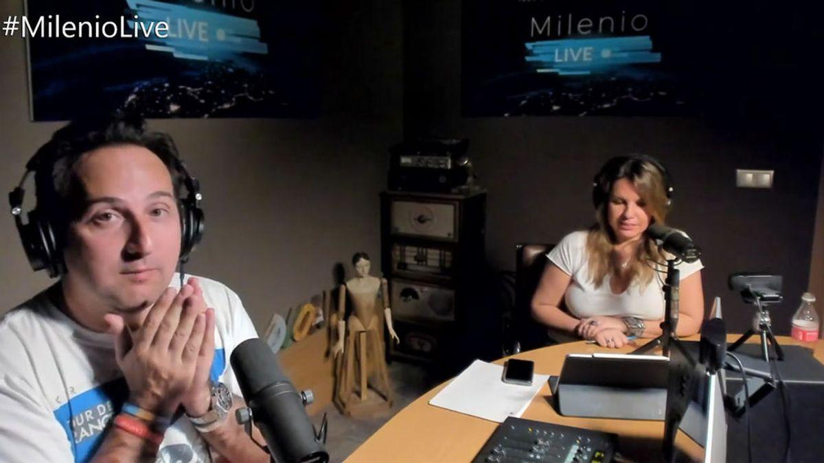 Milenio Live (19/01/2019) - El vigilante