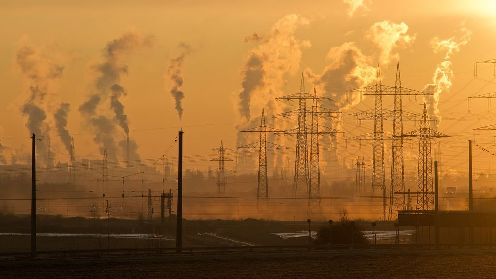 Tres recetas para reducir los efectos de la contaminación