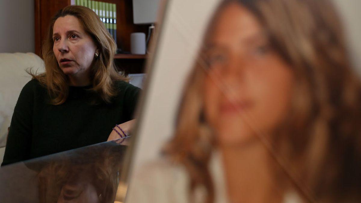 """La madre de Marta del Castillo lamenta que """"la ley ampare a los delincuentes y las mentiras salgan baratas"""""""
