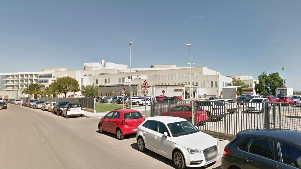 Tres niños salen disparados de una atracción en una feria de Guadassuar (Valencia)