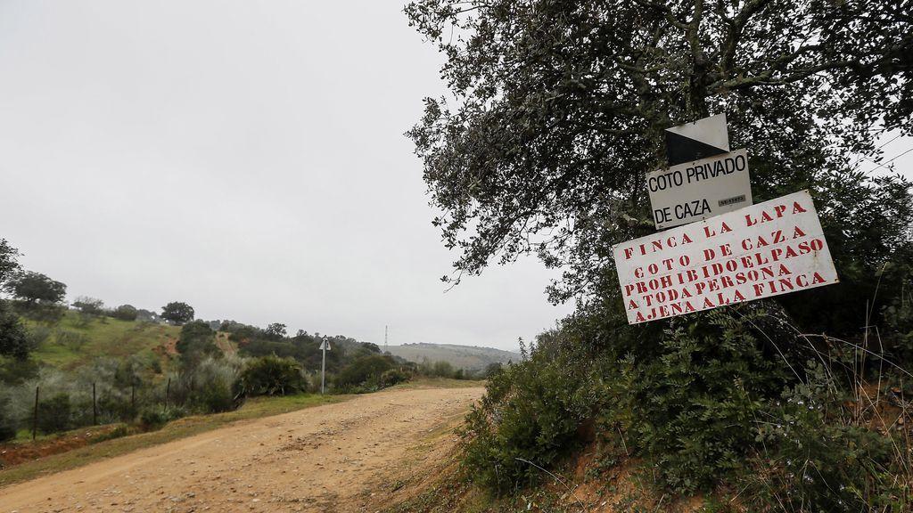 Muere un niño de 4 años al ser alcanzado por un disparo en una cacería en Sevilla