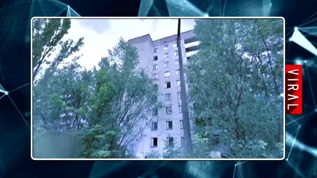 Prípiat, antes y después de Chernobyl | Cuarto Milenio