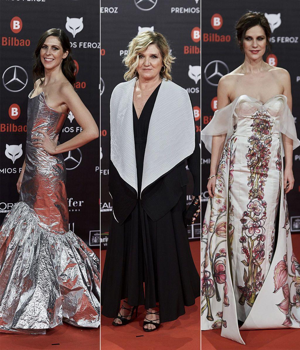 Premios Feroz 2019: aciertos y errores de la alfombra roja