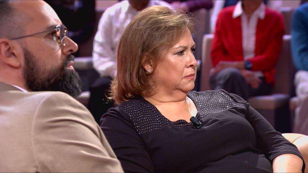 """Victoria Henao, dolor y perdón de la viuda de Pablo Escobar: """"Me violó con 14 años"""""""