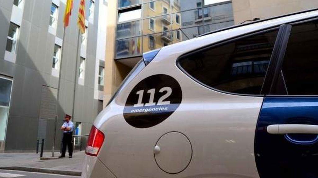 Muere un joven sirio detenido en la comisaría de Ciutat Vella de Barcelona