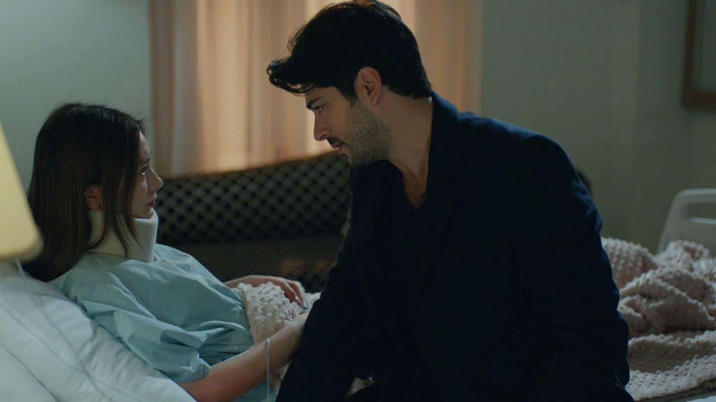 """Kemal: """"Nihan, no voy a dejarte con Emir, te voy a llevar lejos"""""""