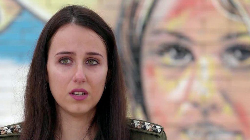 """Hablan las hermanas de Marta del Castillo: """"Mis padres han cambiado, mi madre nunca sale, está siempre mala"""""""