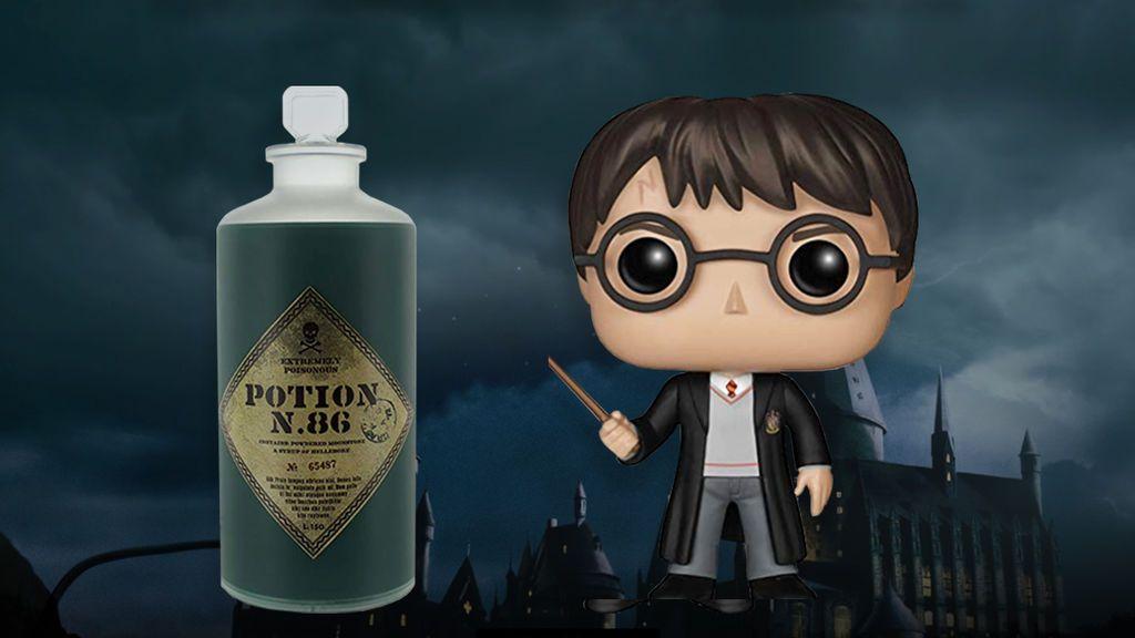 """'Alohomora': sorteamos un pack de regalos para los verdaderos fans de """"Harry Potter"""""""