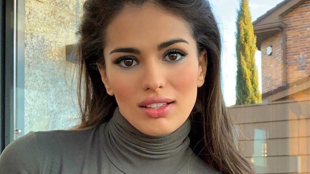 """Sara Sálamo reivindica el posado sin filtros: """"No pienso maquillar mis 27"""""""