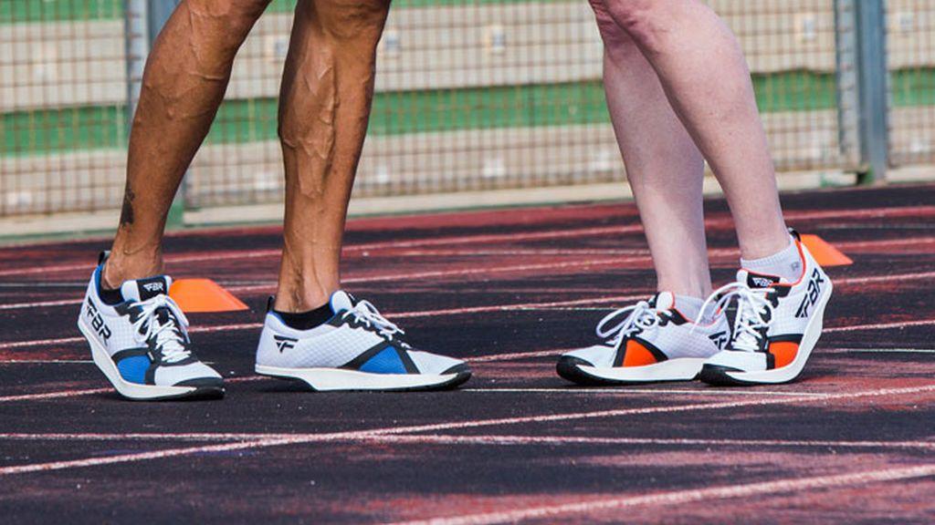 Las zapatillas que te hacen correr como los africanos, la nueva fórmula para evitar lesiones en el running