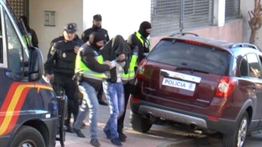 La espeluznante amenaza que escondía el yihadista de Málaga