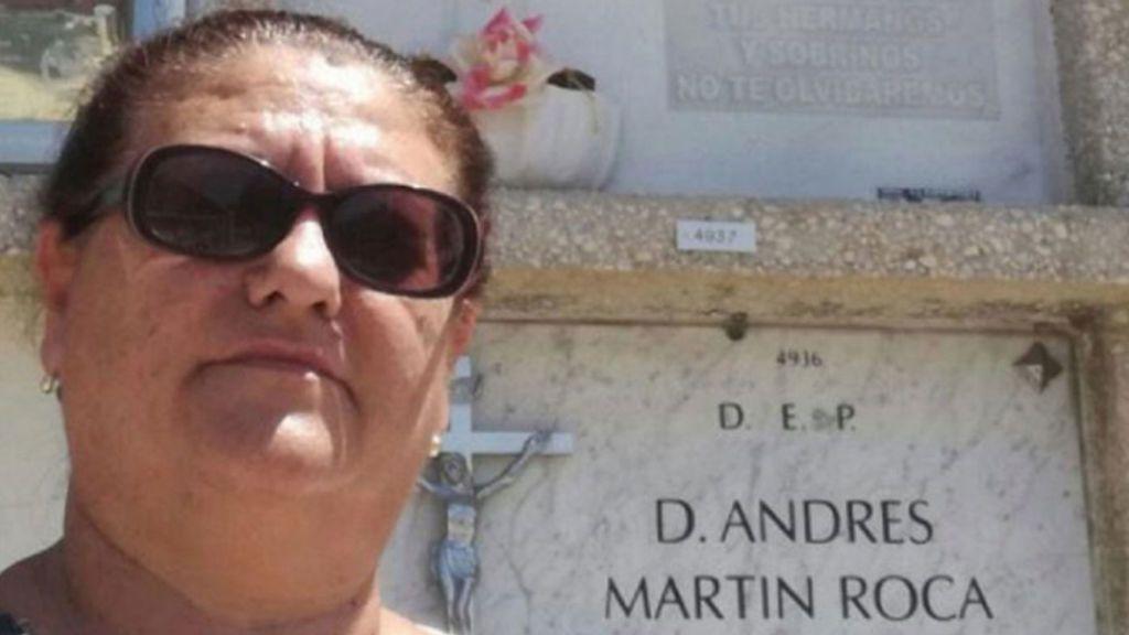 Juana Escudero, la mujer que llevaba nueve años muerta, vuelve a la vida