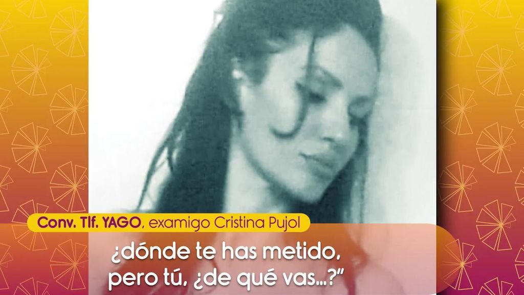 """El pasado de la novia de Matamoros: Fue gogó, coqueteó con Yago (GH) y le definen como """"celosa"""" y """"mentirosa"""""""