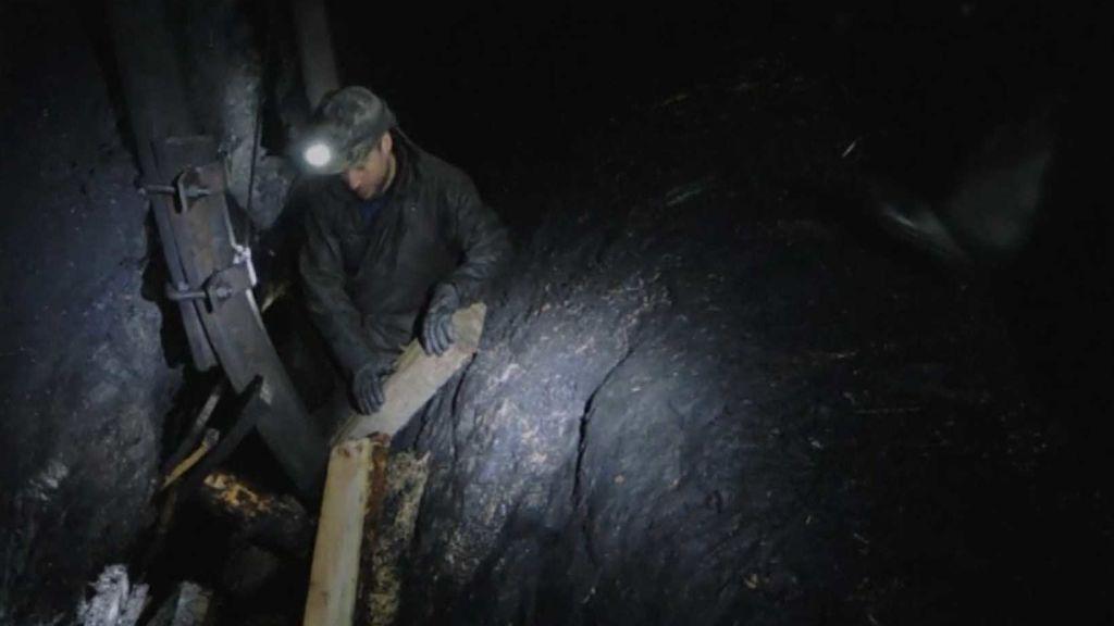 Los mineros que bajarán a rescatar a Julen ya están en marcha