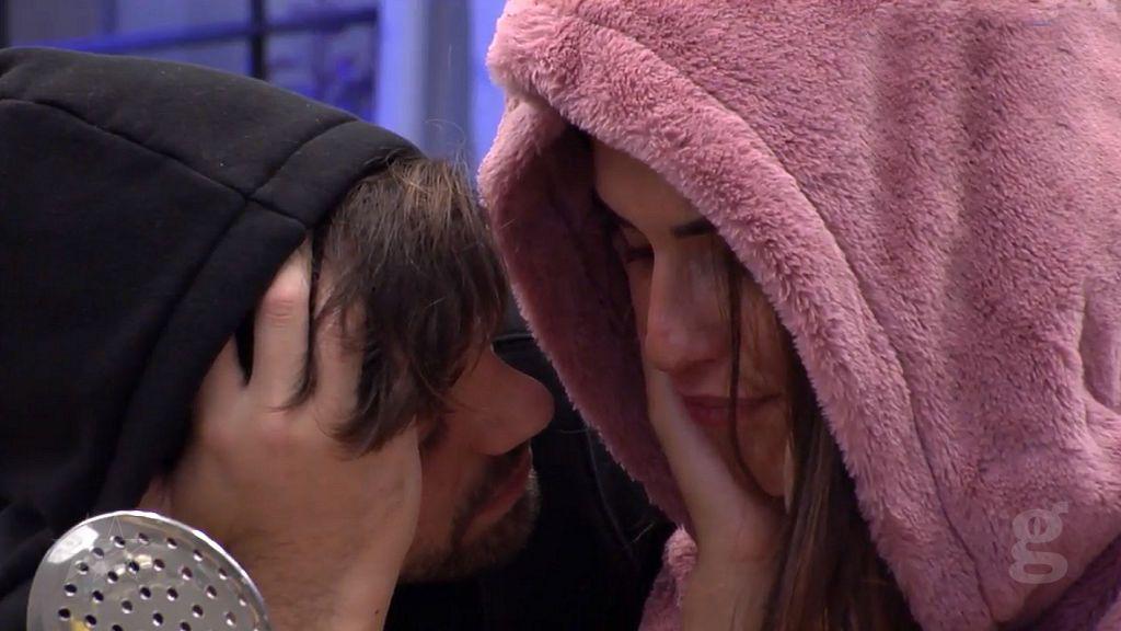 Sofía quiere tener un hijo con Alejandro porque es el hombre de su vida