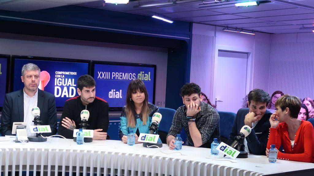 XXIII Premios Cadena Dial