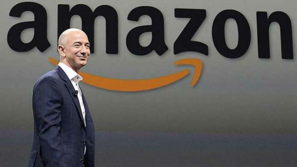 Amazon, Apple y Google, las marcas estadounidenses lideran el 'ranking' de las más valiosas