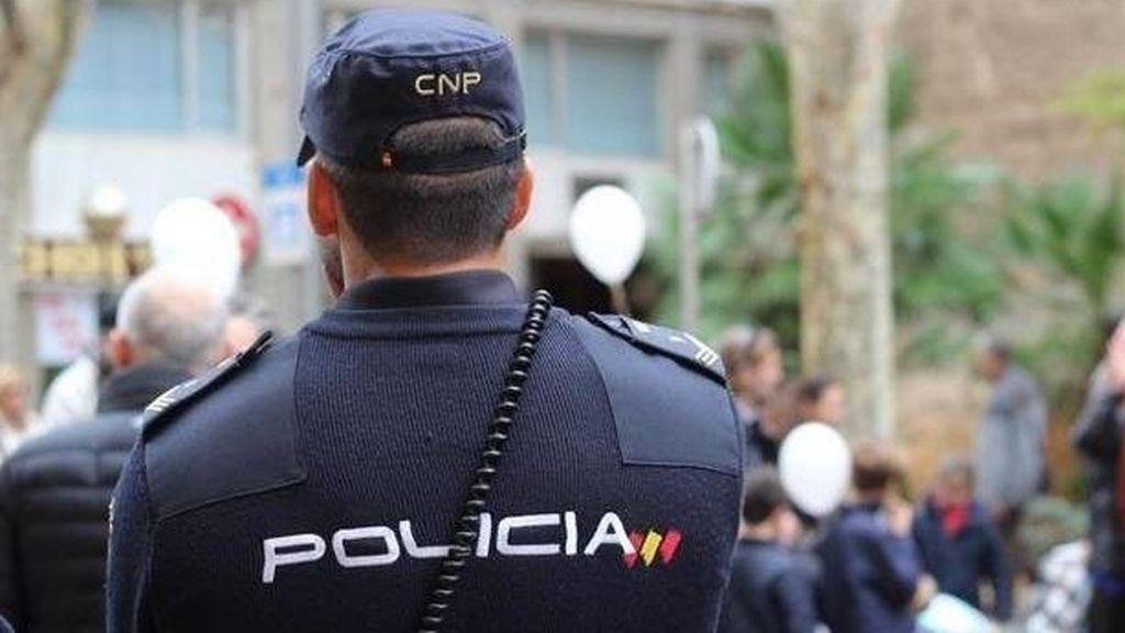 Detenido un hombre en Pontevedra por agredir a una mujer y tratar de secuestrar a su bebé