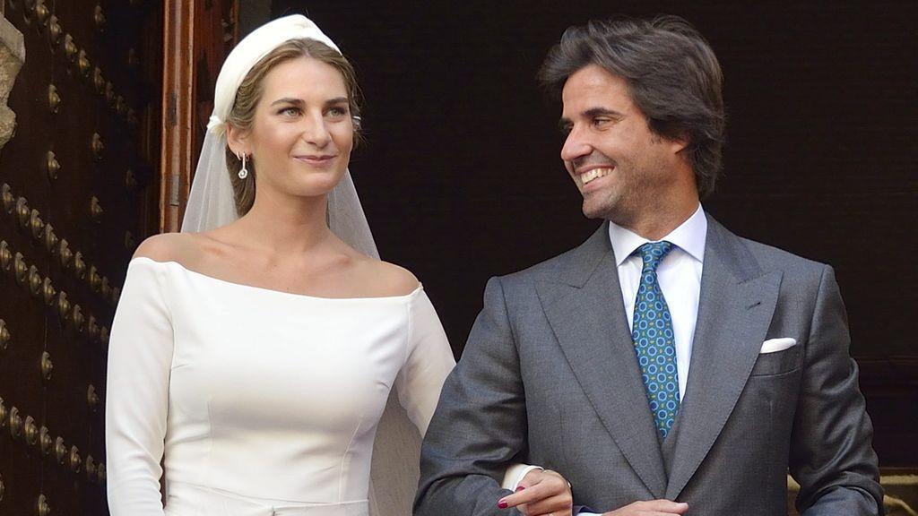 """Sibi Montes habla de su crisis matrimonial a los quince meses de casarse: """"No sabemos qué va a pasar"""""""